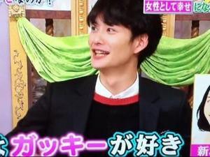 【朗報】岡田将生「芸能人で言うとガッキーが好き(棒)」