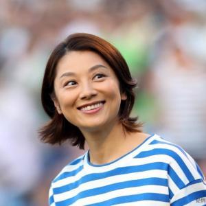 【朗報】小池栄子とかいうずっと全盛期の美女wwwwwwwwwww