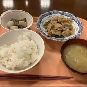【画像】刑務所の昼飯がこちらwwwwwwwwwwwwww
