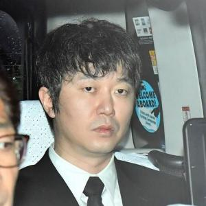 【速報】新井浩文被告、上告断念し実刑4年が確定wwwwwwwwwwww