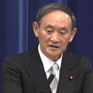 【悲報】菅内閣支持率34%wnwnwnwnwnwnwnwnwnw