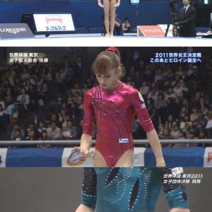 【画像】新体操ロシア美少女wwwwwwwwwwwww