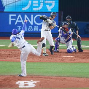 """阪神で「4番・三塁」争い激化!""""また打った""""佐藤輝が大山から奪う可能性"""