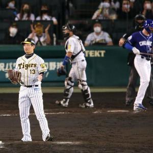 【阪神】岩崎優、接戦しのぎ今季初勝利で8年連続白星 リーグトップタイ14HP