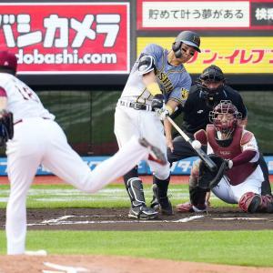 宮城、阪神佐藤が代表から外れた理由「3月に185人の1次リスト提出。そこから外れた選手は選べない」