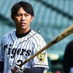 阪神高山(二軍).197_1本13打点_出塁率.222