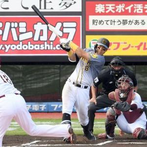 【交流戦総括】輝、藤浪、中野…矢野監督の「全員でやる野球」体現した猛虎