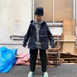 【画像】今、渋谷で1番流行ってるファッションがこれらしいwwwwwwwwwwwwwwwwwwwwwwwww