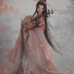 【画】中国のフィギュアがガチで芸術品の域なんやがwwwwwwwwww