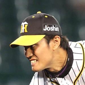 【阪神】藤浪晋太郎、4試合ぶり無失点 2死満塁も拍手の甲子園で見逃し三振