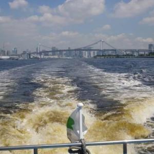 【朗報】東京湾、コーラだったwwwwwwwwwwwwww