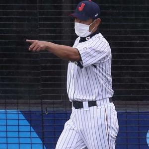 侍J・稲葉監督 決勝は総力戦!由伸除く全投手スタンバイ「最後は全員投げてもらう継投を描いている」