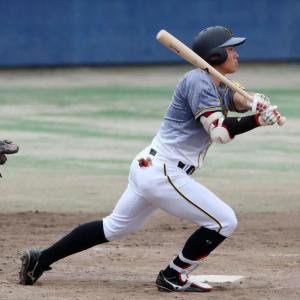 【阪神】遠藤成2安打1盗塁、20歳誕生日に躍動 ベンチからは「おめでとう」