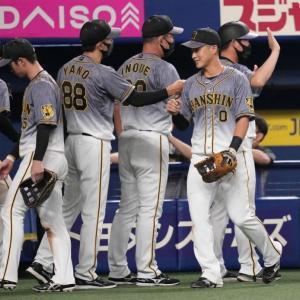 虎のソナタ 「あっぱれ」な秋になると信じて 張本さんは阪神優勝予想!「喝」はご免です