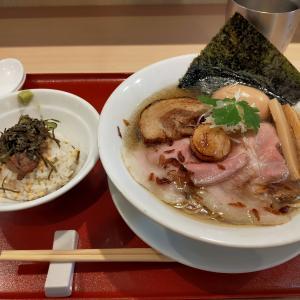 【画像】大阪で一番美味しいラーメン食べてきたwwwwwwwwwwwww