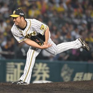 【悲報】古参阪神ファン、応援する人がもうノウミサンと球児しかいない