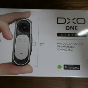 DxO One USB Type-C