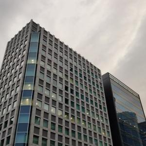 11月14日 SoftbankとLine