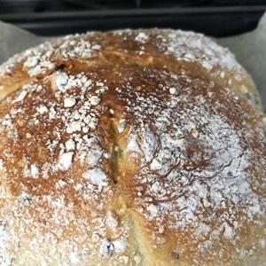 こねないパン第二弾