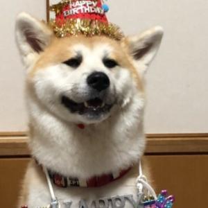 お誕生日おめでとう☆
