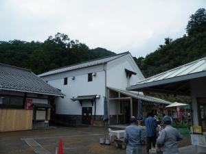 道の駅東秩父村