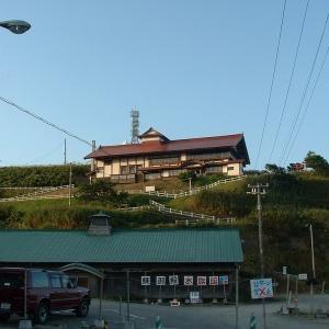 小樽の祝津地区
