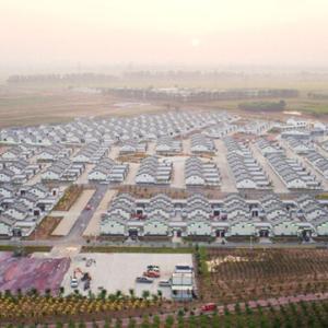 中国、史上最大の移住政策