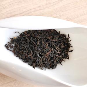 世界3大紅茶の一つは中国茶!