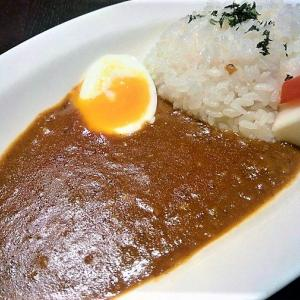 鶴の屋:Summer Mojyoka Curry