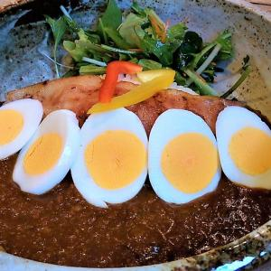 Cafe Bee:はちみつ香味カレー 辛口