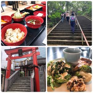 【募集中】第五回大人のお散歩会ー東郷神社と鳩森神社を歩いてみよう!