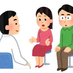 筋腫分娩⑥ 手術説明