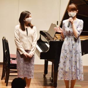 新年度スタート*ピアノ教室生徒数70名突破!