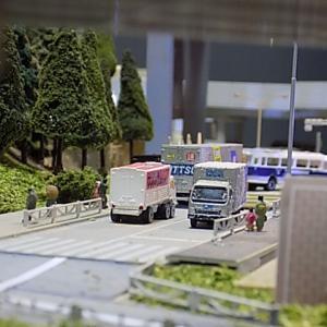 飯田線渡らずの橋を造るキットKATO Nゲージ カーブ鉄橋セットR448-60° 緑
