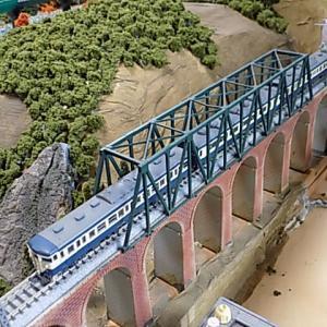 TOMIX 国鉄時代の横須賀線113-1500系(横須賀色)クハ111形