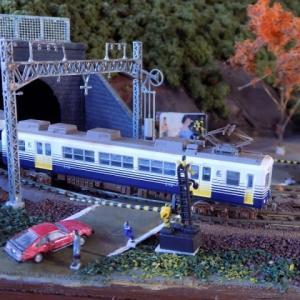 鉄道模型のブロガーの退会者が止まらないのはなぜだろうか?えちぜん鉄道MC2101