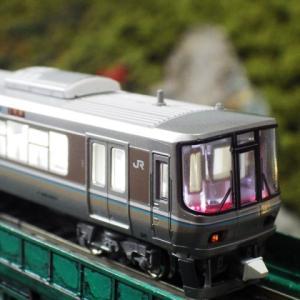 KATO 223系 2000番台 「新快速」