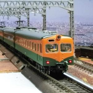 昭和の時代を走り抜けた模型ジオラマで見る東京駅夜行列車ホーム(国鉄時代の東京駅風景)80系湘南電車