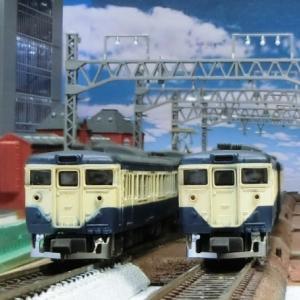 昭和の時代を走り抜けた模型ジオラマで見る東京駅夜行列車ホーム(国鉄時代の東京駅風景)111系横須賀線