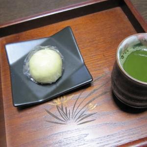 9/28 お饅頭