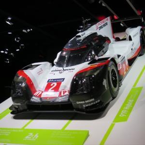 フランクフルトモーターショー IAA Pkw 2017のスーパーカー