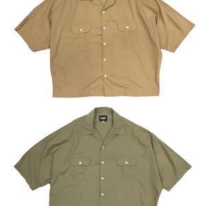 H.UNIT エイチユニット のドルマンスリーブシャツは1枚でおしゃれになります!