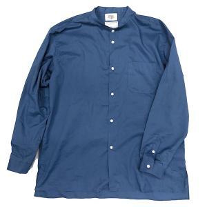 夏に着れる大人の長袖シャツ weac. ウィーク のCHIVIC に新色が到着しましたよ!