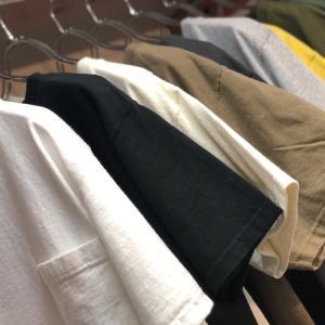 何度目の再入荷? GOODWEAR グッドウェア のTシャツが最々々入荷です!