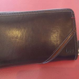 【最近の不調の原因は壊れた財布のせい???】万年B級ギャンブラー、財布を買い替える【僕を支えてくれる新しいLeeです】