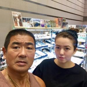 6/19(金)〜6/21(日)「第2回大阪・石ころ販売会」始まりました。