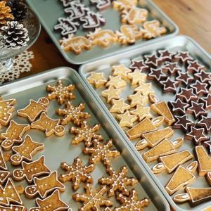 クリスマスクッキー Part2