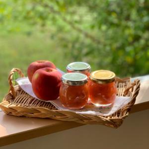 カミイチ&紅玉りんごジャム