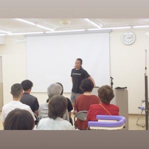 大阪回生病院で講演会!
