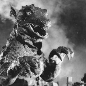 ★明日13日(土)CINEMA BAR GURENTAIでは「海外の古典怪獣映画を語る会」を行います★